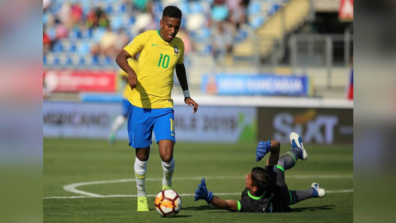 'Cazatalentos' fieles al Sudamericano Sub-20, cantera inagotable de fichajes