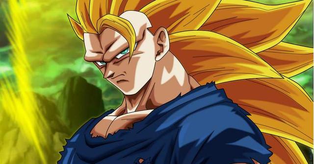 Dragon Ball - Conheça todas as 16 transformações Super Sayajin
