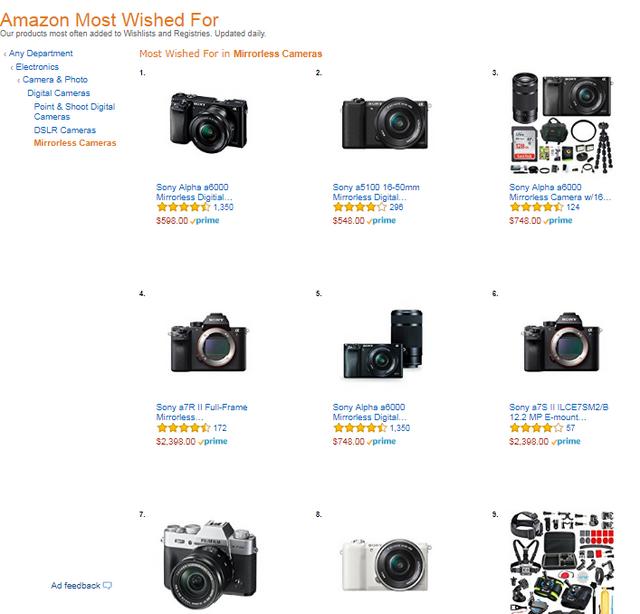 Amazon F