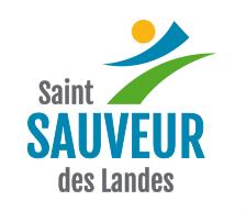 Logo commune Saint-Sauveur-des-Landes