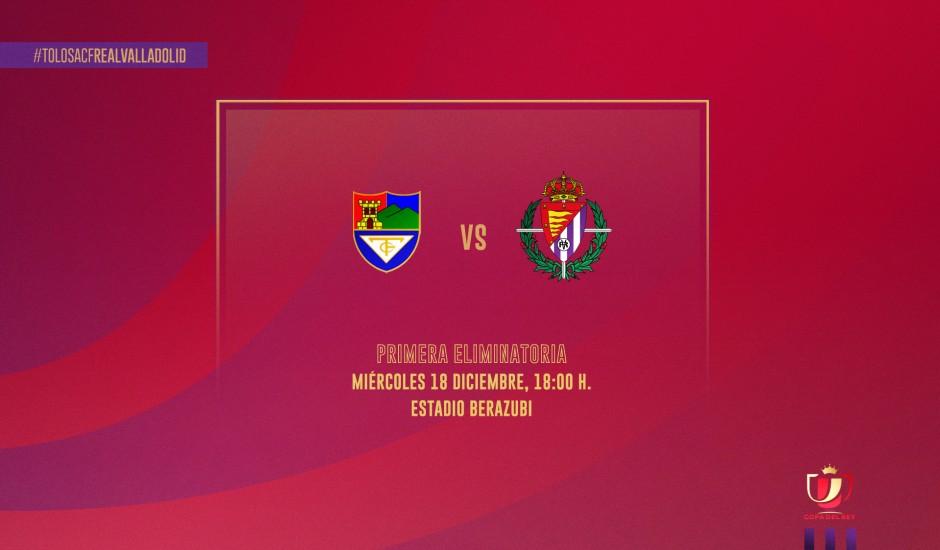 Tolosa C.F. - Real Valladolid C.F. Miércoles 18 de Diciembre. 18:00 11417n-PREVIA-TWITER-1