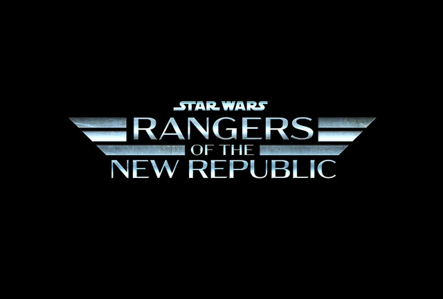 Star Wars : Rangers of the New Republic [Lucasfilm - 202?]  Disney-6