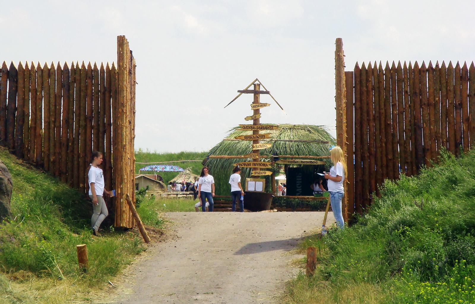 Крепость, которая не пригодилась. Исторические места Слобожанщины (фото)