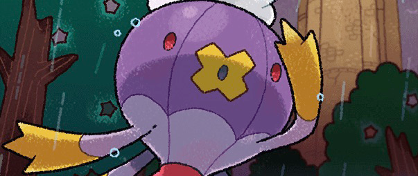 AVENTURE BONUS : Pokémon Rénégat Drifblim-drx-16-9