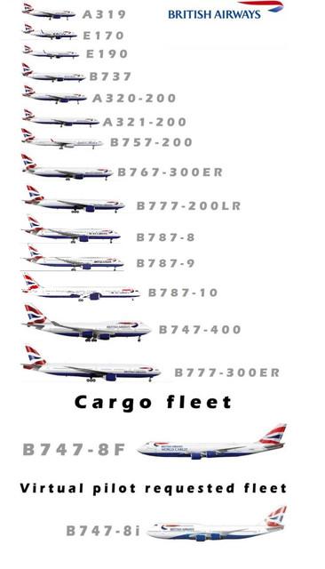 BA-fleet