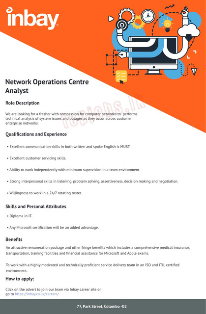 8074c-NOC-Analyst