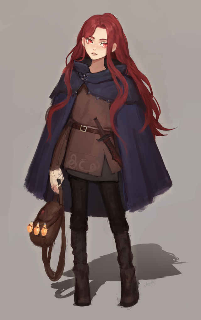 Mints-outfit-Fantasy-character-design-Character-design-inspiration-Character-art