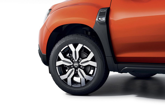 2021 - [Dacia] Duster restylé - Page 4 40-C00515-C60-D-4-EFE-8352-7003119721-EB