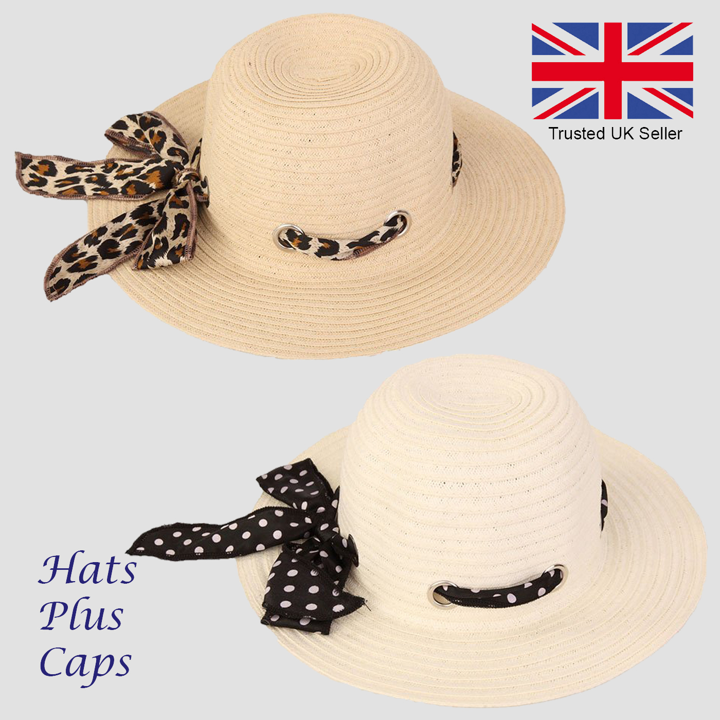f2bf67e8d Details about Ladies Sun Hat Crushable Wide Brim Straw Summer Beach Holiday  Foldable Packable