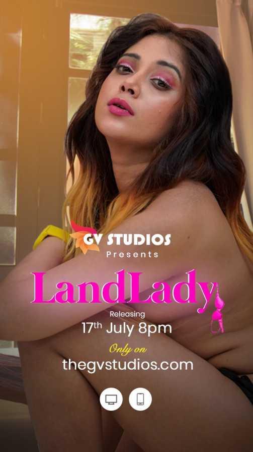 LandLady 2020 S01E04 Hindi GV Studios Web Series 720p HDRip 210MB