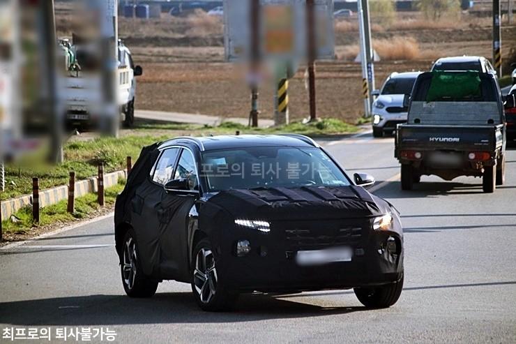 2021 Hyundai Tucson 33