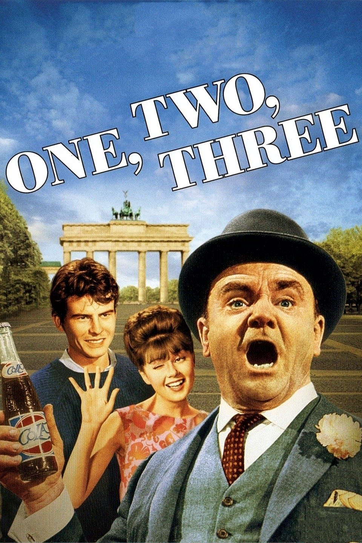 ერთი, ორი, სამი ONE, TWO, THREE