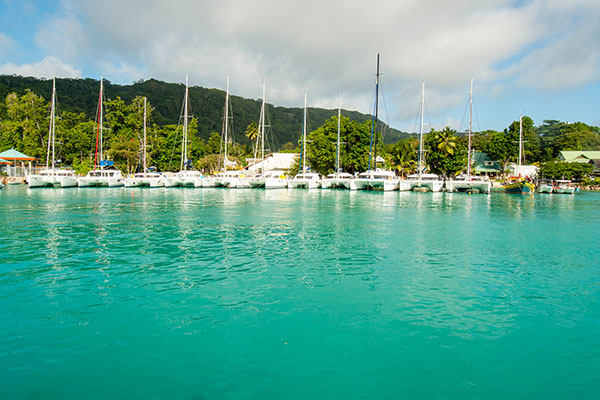 Seychelles Travel Guide Getting around