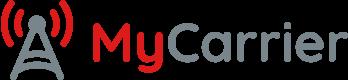 Logo Mycarrier