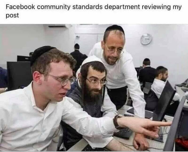 we jews-watching-your-post