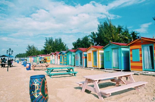 nha-go-nhieu-mau-coco-beach-vung-tau