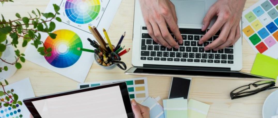 diseñador gráfico para emprendedores