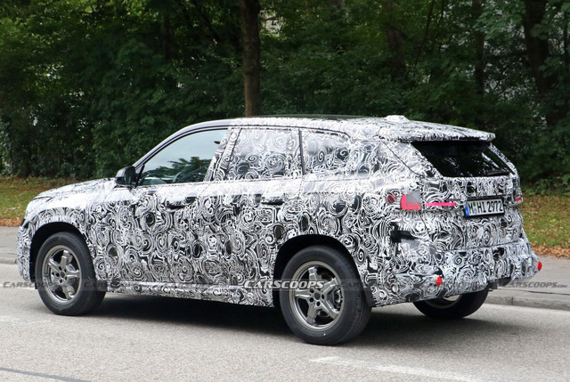 2021 - [BMW] X1 III - Page 4 08-BF87-C4-D0-EE-4657-B342-28664-A059-E12