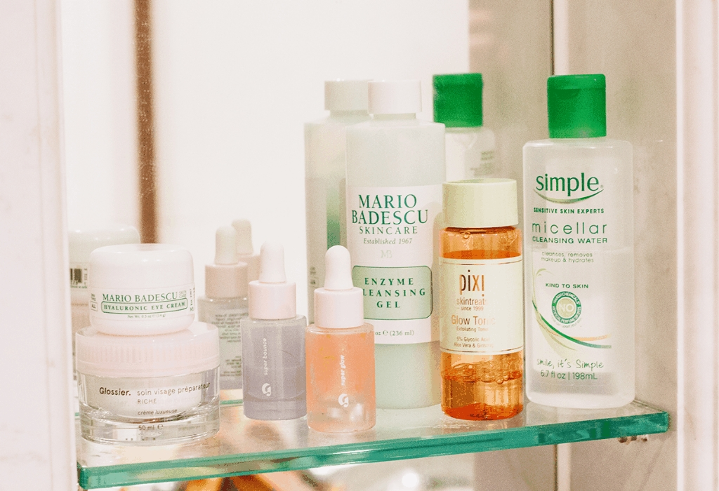 The Plain Truth About Skin Care Products That No One Is Letting You Know
