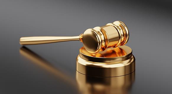 Anda Akan Ke Pengadilan? Simak 5 Tips Penting Ini