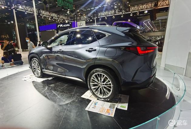 2021 - [Lexus] NX II - Page 3 AF9-CCB91-4691-40-A2-A8-F4-9-A5-EC771-FBAC