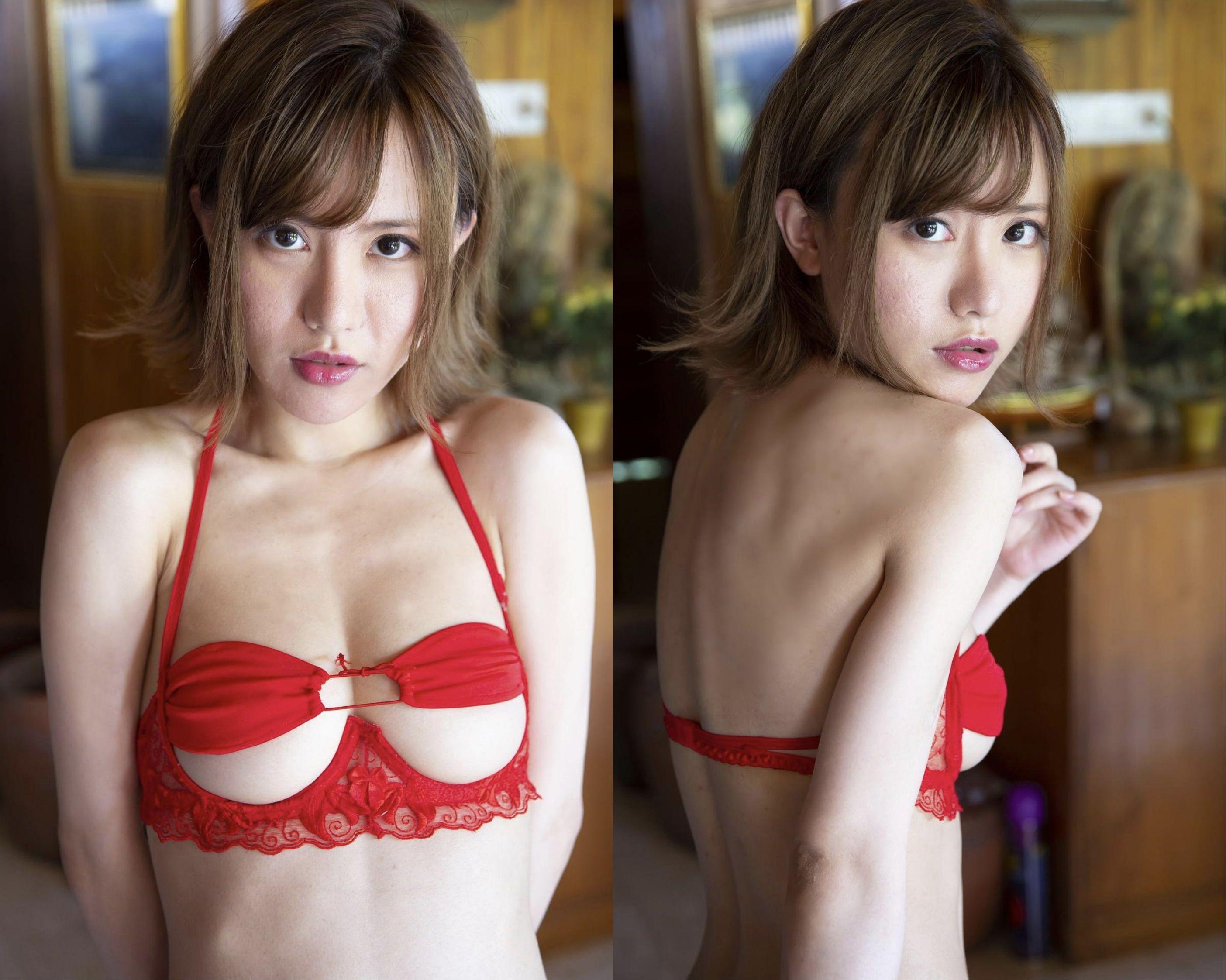 ANAN『Secret Body』090