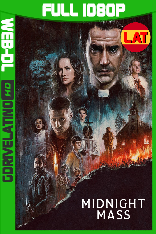 Misa de medianoche (2021) Temporada 01 NF WEBDL 1080p Latino-Ingles