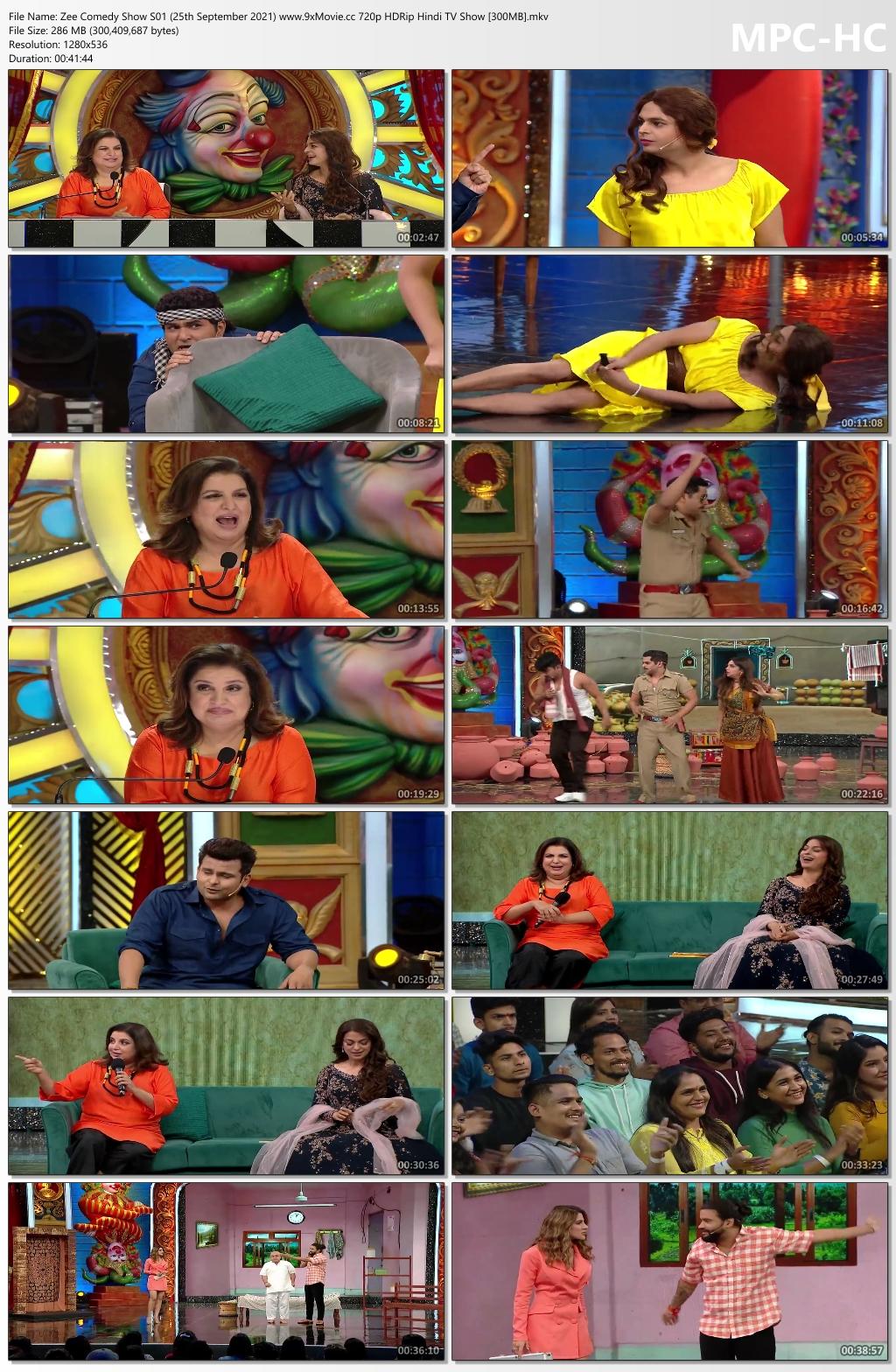 Zee-Comedy-Show-S01-25th-September-2021-www-9x-Movie-cc-720p-HDRip-Hindi-TV-Show-300-MB-mkv