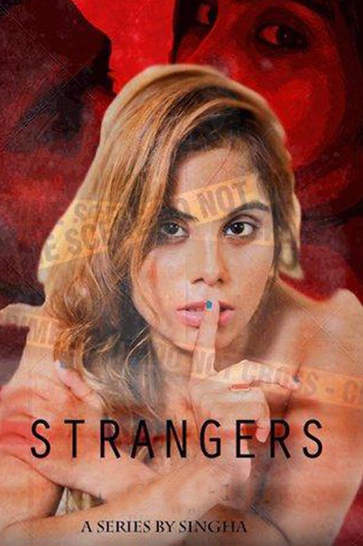 18+Strangers 2020 Hindi S01E01 11Upmoives Web Series 720p HDRip 350MB Watch Online
