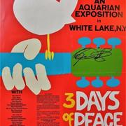 Woodstockoriginalposter-3dagen-pace