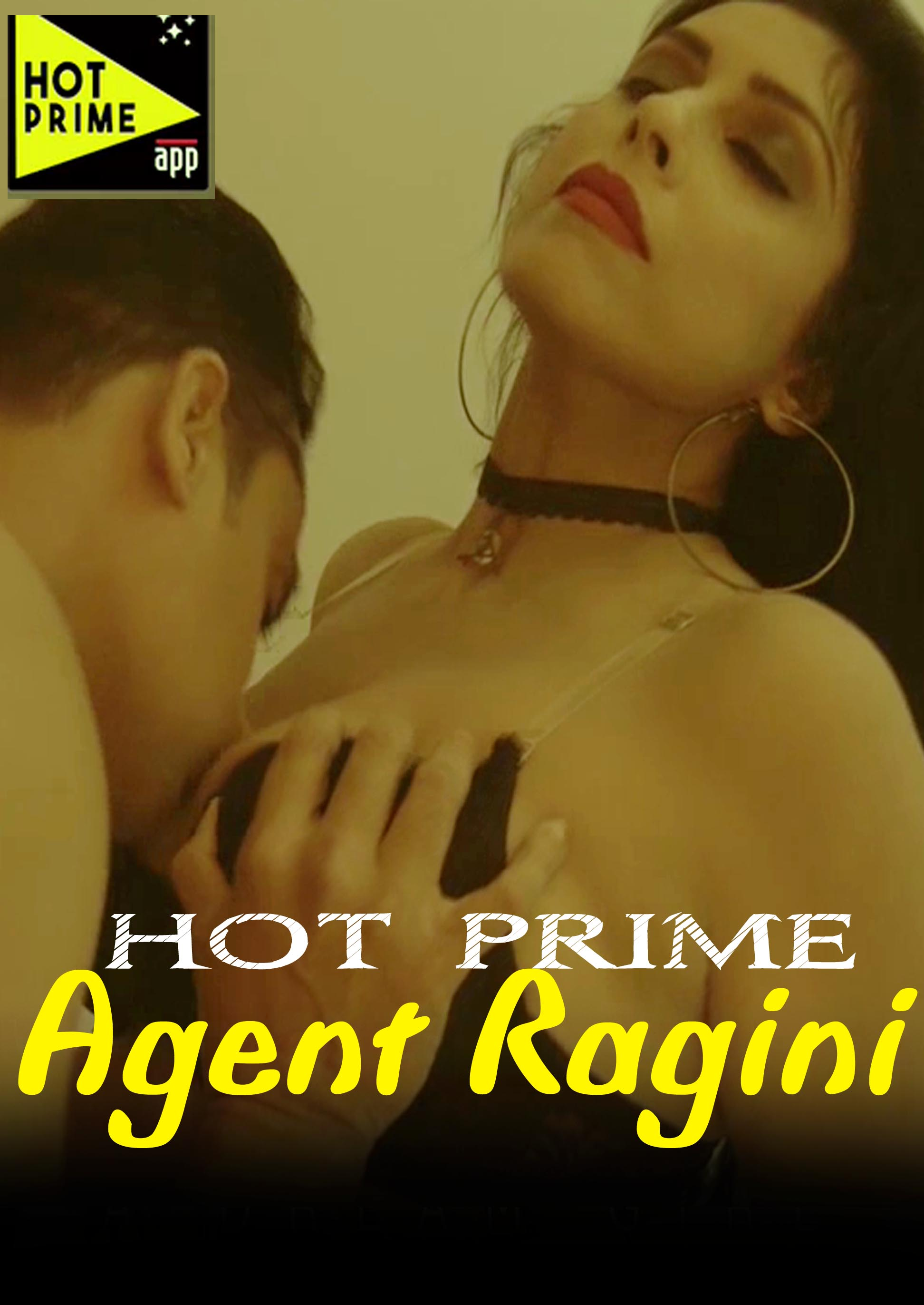 Agent Ragini 2020 HotPrime Originals Hindi Short Film 720p HDRip 150MB Download
