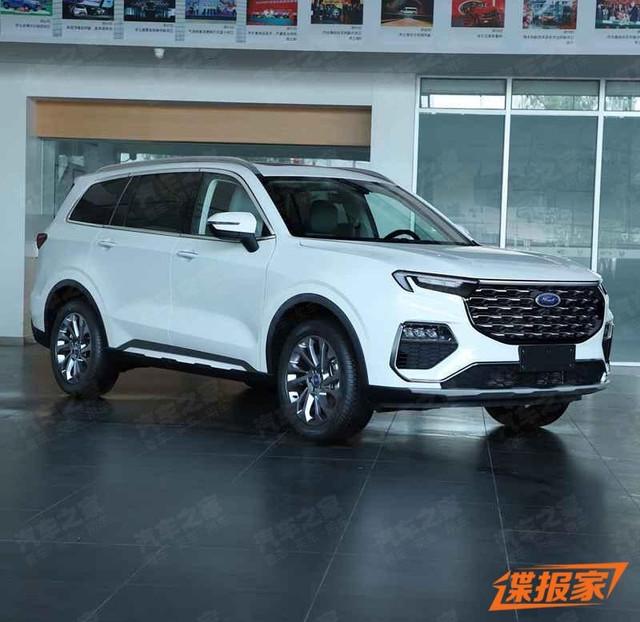 2021 - [Ford] Everest / Equator B768-C50-C-1-C16-4-FD8-8-DA0-0-CFA9958-A33-E