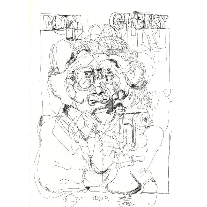 DCherry-BW