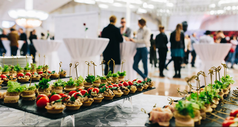 4 Ways To Find The Best Caterer For Bbq Functions