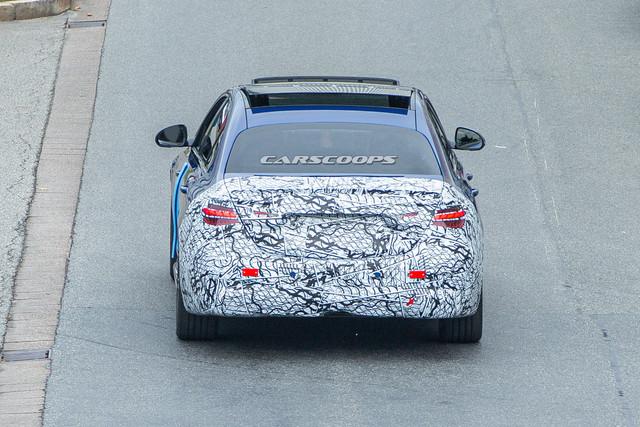 2020 - [Mercedes-Benz] Classe C [W206] - Page 8 808-FA259-283-F-4-CFB-9-A3-F-9-AD05-DE33288