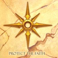 The Iron Solari | Sun Village Religion Protect-the-faith-1