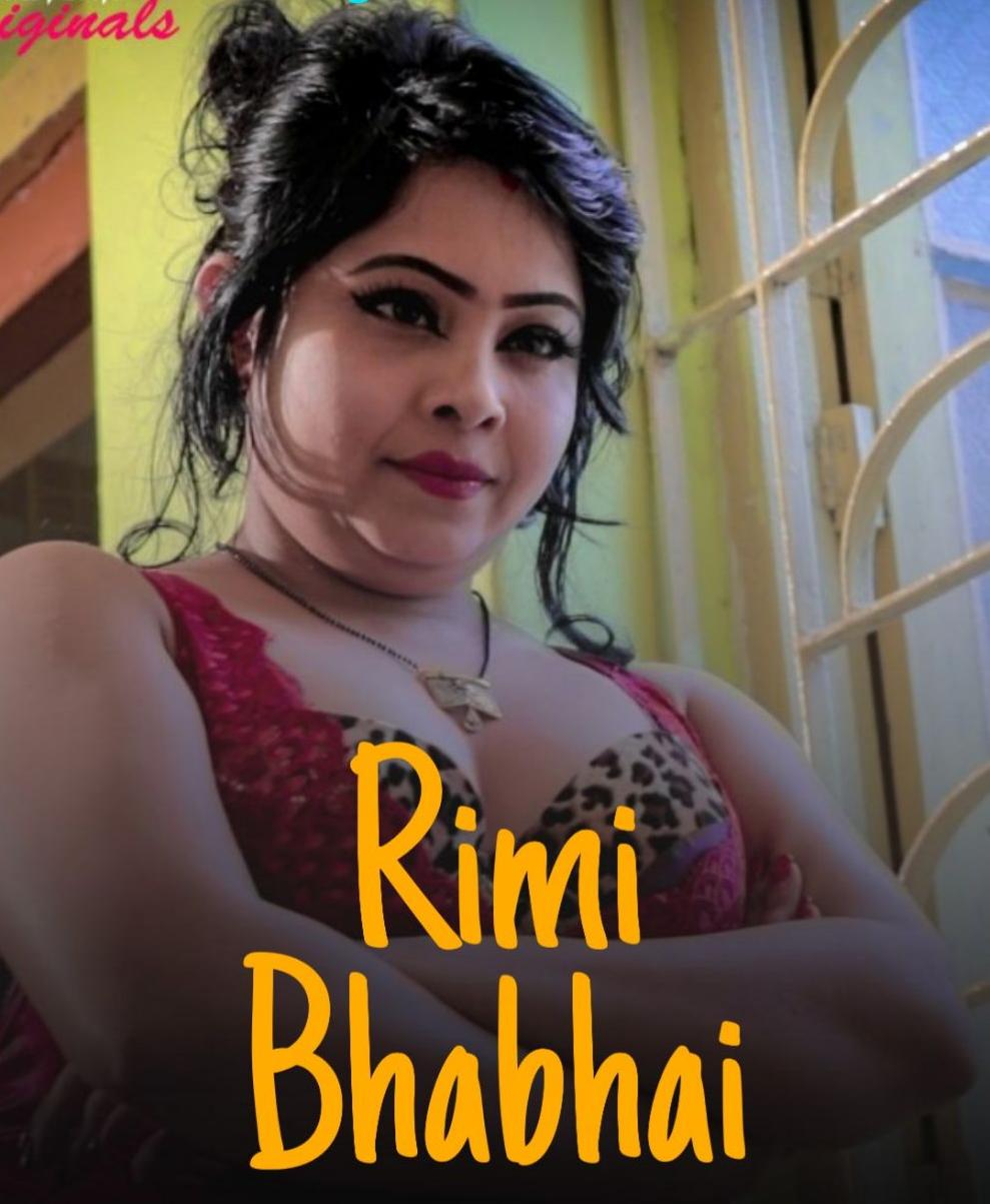 Rimi Bhabhi (2020) S01E01 Hindi Electecity Gold Web Series 720p HDRip 100MB Download