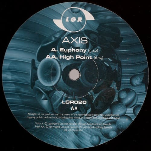 Download Axis - Euphony / High Point mp3