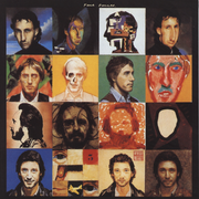 The Who - Face Dances (Remixed And Digitally Remastered Version) (2015) [mp3-320]