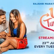 U Turn 2019 S01 EP1-5 Marathi Web-DL x264