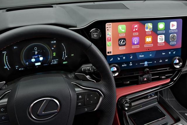 2021 - [Lexus] NX II - Page 3 4193-BBA3-A170-4253-BD3-F-574-FF56320-B3