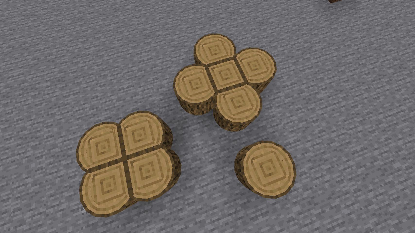 Petter Foliage Minecraft Texture Pack
