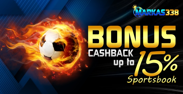 Bonus Cashback Sportbook