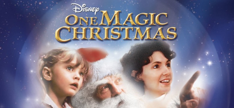 One Magic Christmas online