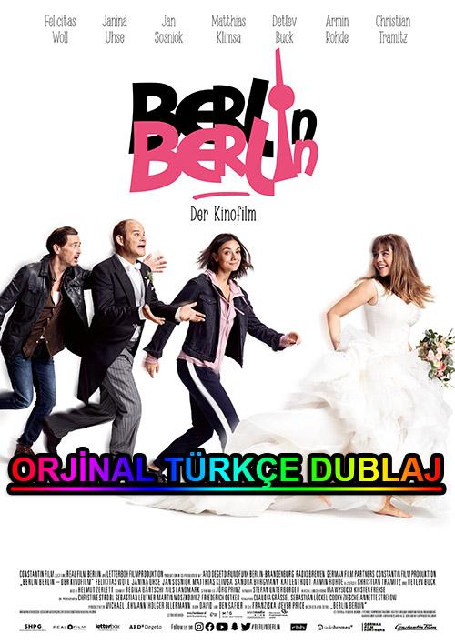 Berlin, Berlin | 2020 | WEB-DL | XviD | Türkçe Dublaj | m720p - m1080p | WEB-DL | Dual | TR-EN | Tek Link