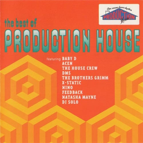 Download VA - The Best Of Production House mp3