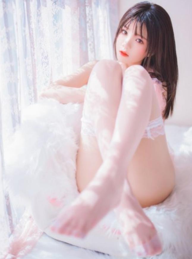 【写真】桜桃喵 – 初恋【69P 1.02G】