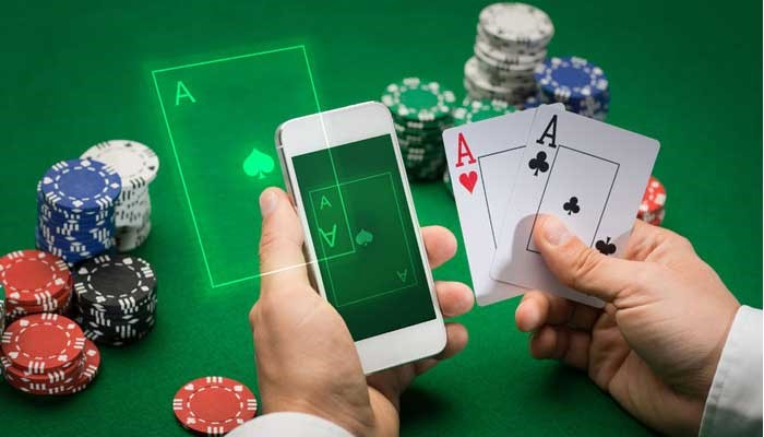 Essential Things to Look out While Selecting an Online Casino