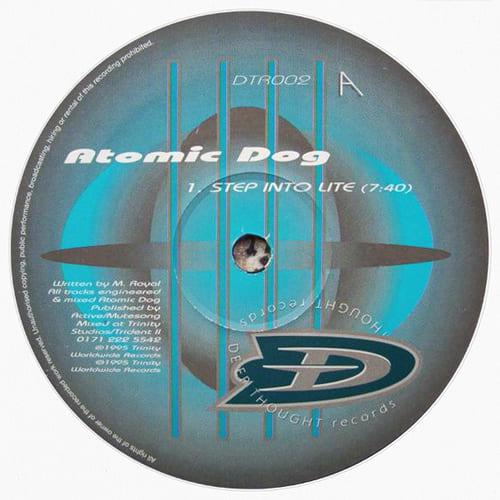 Download Atomic Dog - Step Into Lite / Break It Down mp3