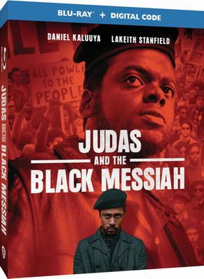 Judas and the Black Messiah (2021) Full Bluray AVC DD 5.1 iTA/POL DTS-HD 5.1 ENG - DDN